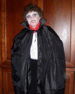 #7 - Vampire