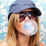 Swallowing Gum in Medford and Port Jefferson NY