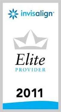 Invisalign Elite Provider