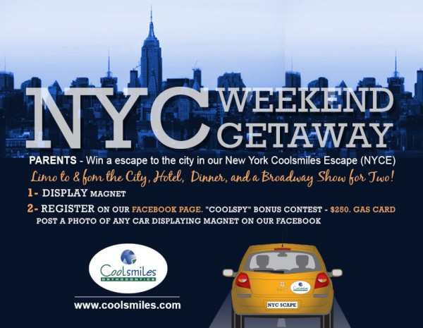 coolsmiles-nyc getaway_car magnet-entrypage1D