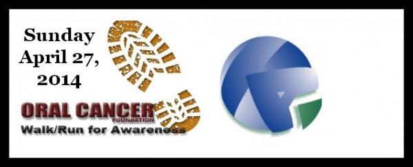 Oral Cancer walk