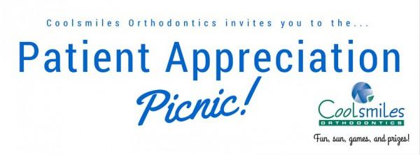 Coolsmiles Orthodontics invites you to