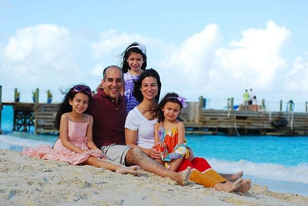Dr-Amram-Family