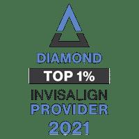 Coolsmiles Orthodontics in Medford Port Jefferson NY Diamond Top 1 percent provider