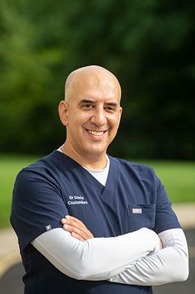 Dr. David Amram Coolsmiles Orthodontics in Medford and Port Jefferson, NY